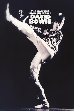 David Bowie - Man Who Sold The World