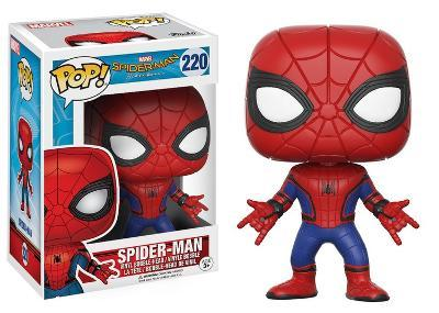 Spider-Man: Homecoming POP Figure