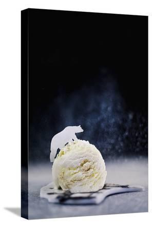 Polar Bear (Powdered Sugar)