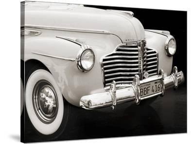 1947 Buick Roadmaster Convertible
