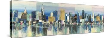 Manhattan Aqua