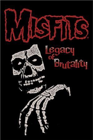 Misfits - Legacy