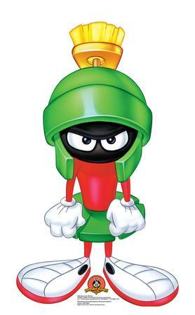 Looney Tunes - Marvin the Martian