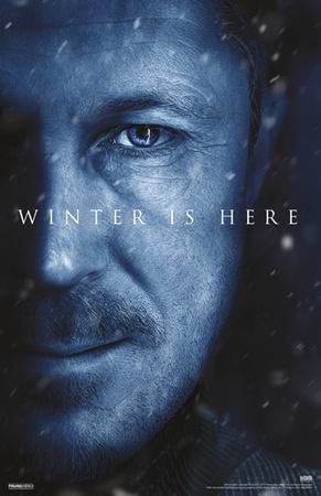 Game Of Thrones - S7-Littlefinger