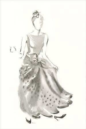 Couture Noir - Taffeta