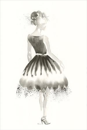 Couture Noir - Tulle