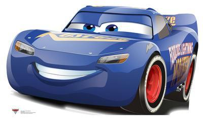 Disney's Cars 3 - Fabulous Lightning McQueen