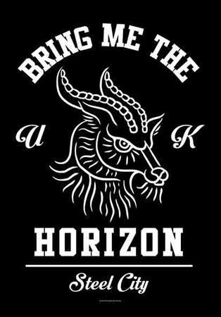 Bring Me The Horizon - Steel City