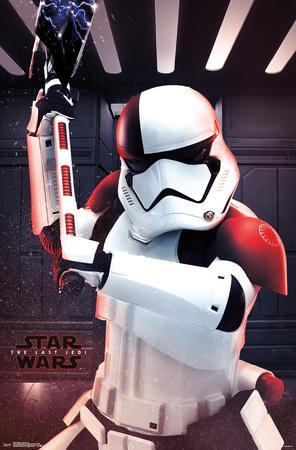 Star Wars - Episode VIII- The Last Jedi - Executioner