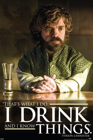 Game Of Thrones- Tyrion