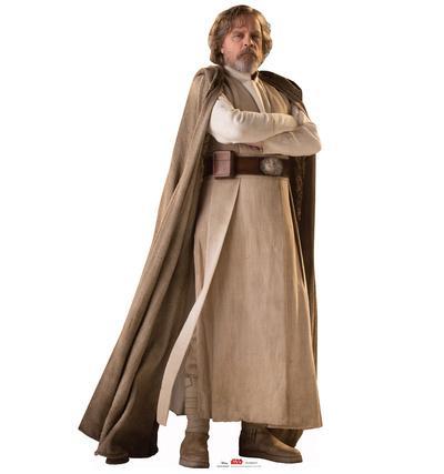 Star Wars VIII The Last Jedi - Luke Skywalker™