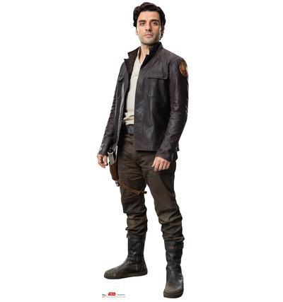 Star Wars VIII The Last Jedi - Poe™