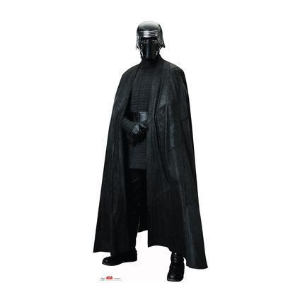 Star Wars VIII The Last Jedi - Kylo Ren™
