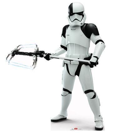 Star Wars VIII The Last Jedi - Executioner Trooper™