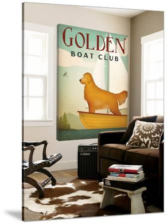 Golden Sail
