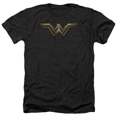 Justice League Movie - Wonder Woman Logo
