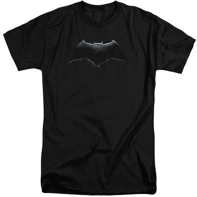 Justice League Movie - Batman Logo (Big & Tall)