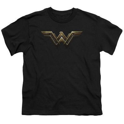Youth: Justice League Movie - Wonder Woman Logo