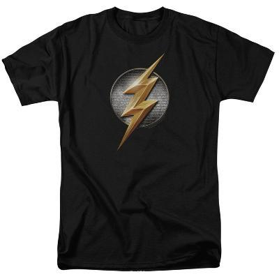 Justice League Movie - Flash Logo