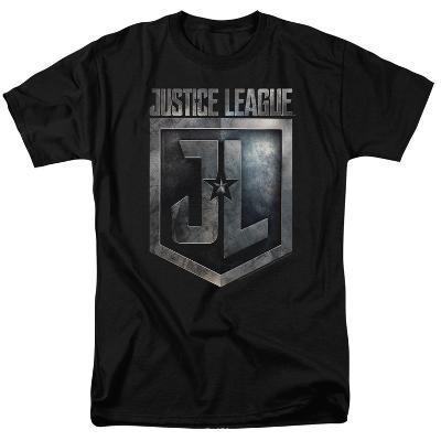 Justice League Movie - Shield Logo