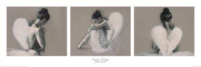 Hazel Bowman - Angel Wings