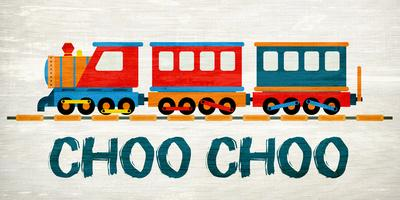 Choo Choo 1