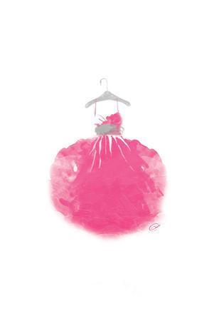 Puffy dress Two