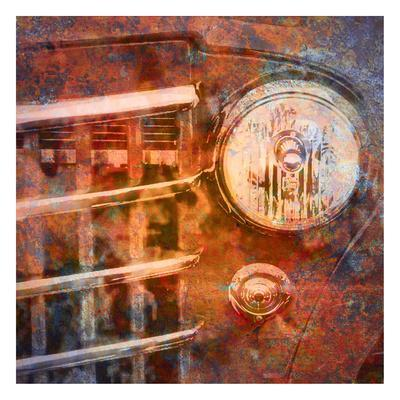 Rusted Car 2