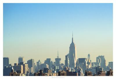 NYC Silhouettes II