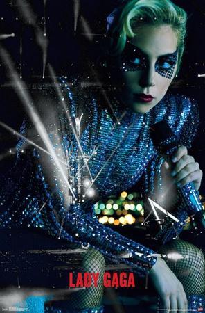 Lady Gaga - Live