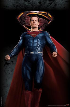 Justice League - Superman