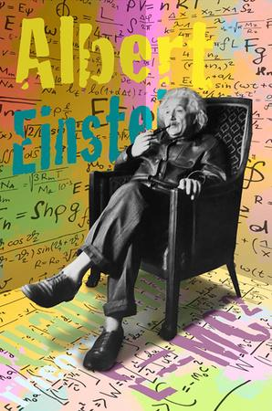 Albert Einstein – Imagination