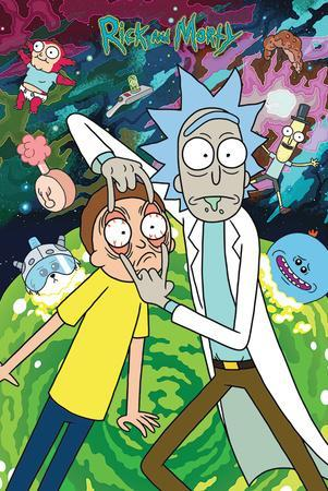 Rick And Morty (Watch)