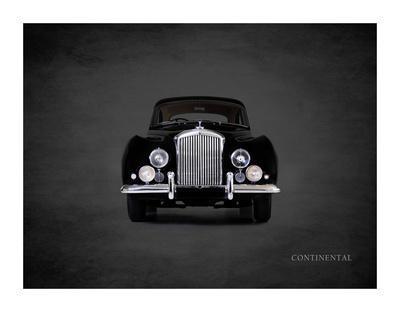 Bentley Continental 1952