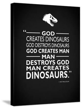 Jurassic Park - Creates
