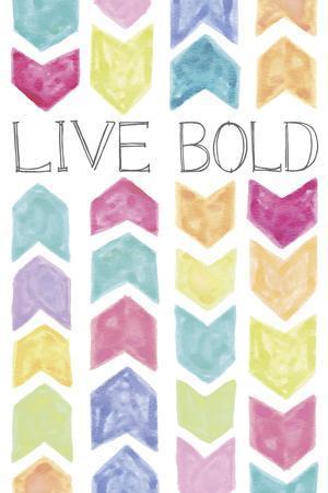 Vibrant - Live Bold