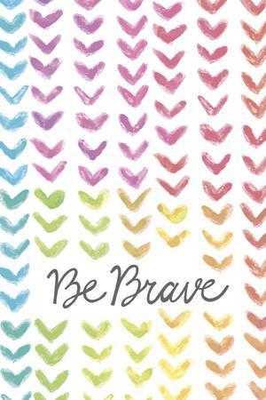 Vibrant - Be Brave