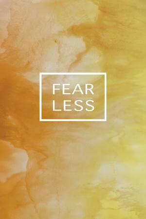 Fearless Fluorescent