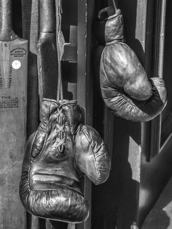 Vintage Sport - Boxing