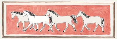 A Band of Horse