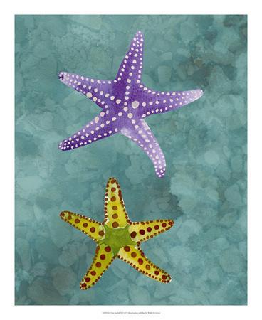 Twin Starfish II