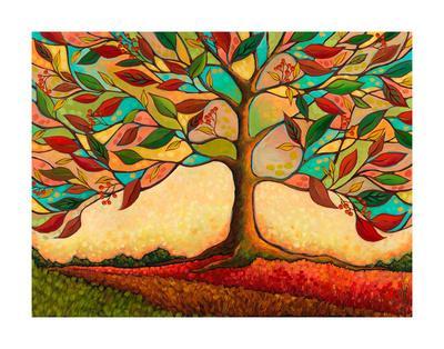 Tree Splendor II