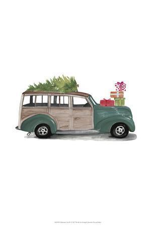 Christmas Cars IV