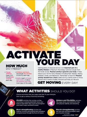 Activate Your Day
