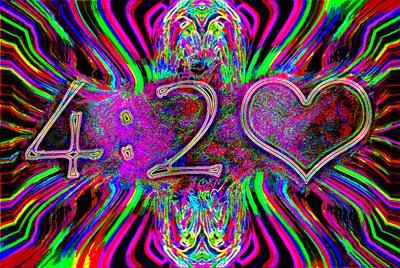 420 Neon