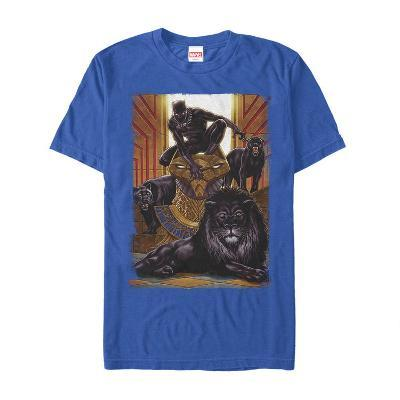 Black Panther - King Panther