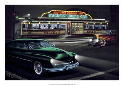 Diners and Cars II