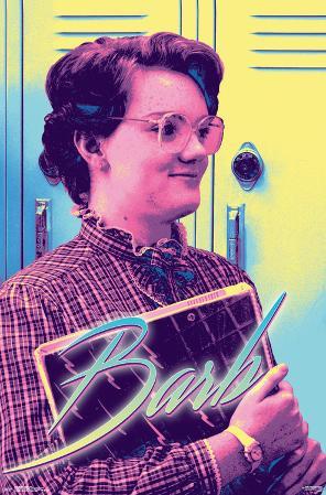 Stranger Things - Barb