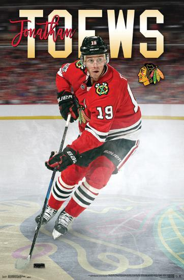 chicago blackhawks jonathan toews prints at allposters com