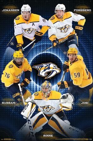 Nashville Predators? - Team